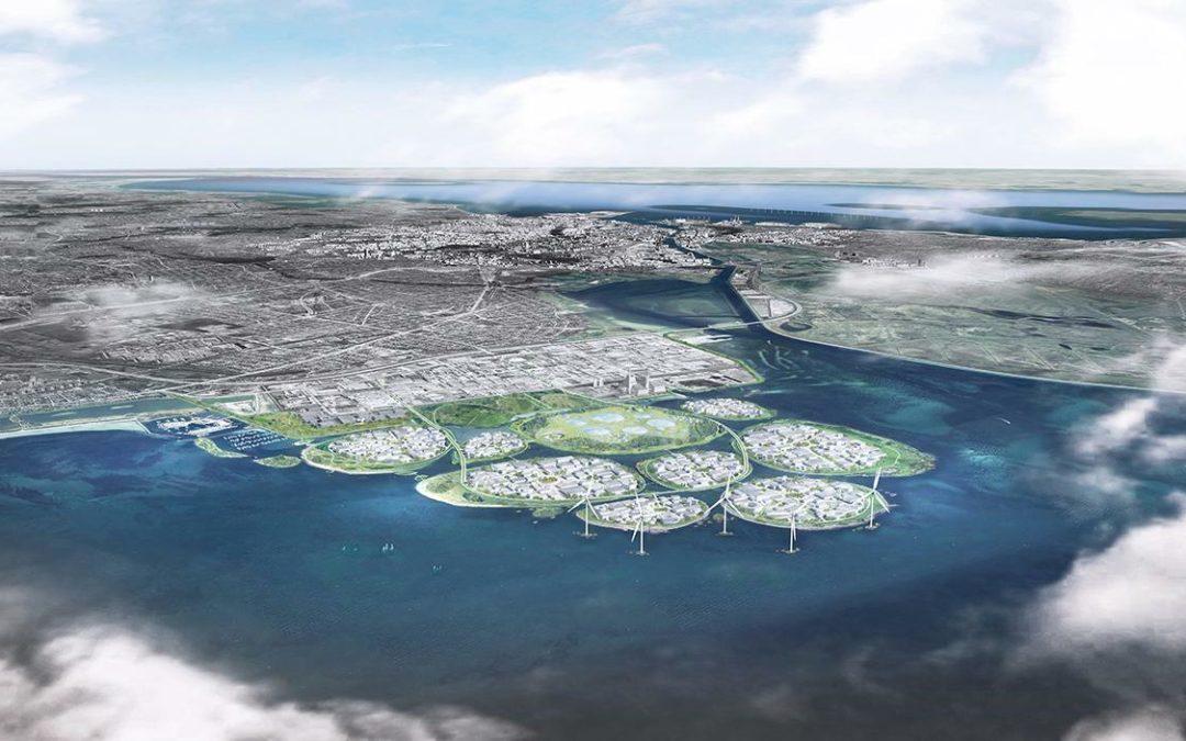 Kopenhagen: Silicon Valley auf Inseln