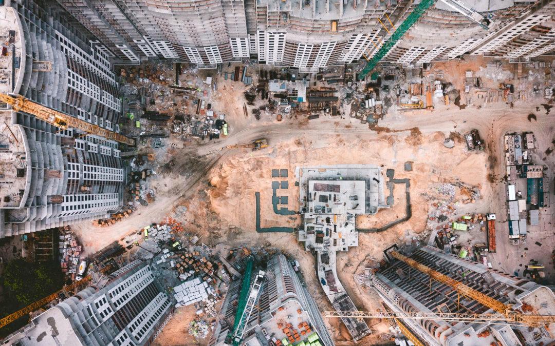 Öko-Zement: Wir können auch anders