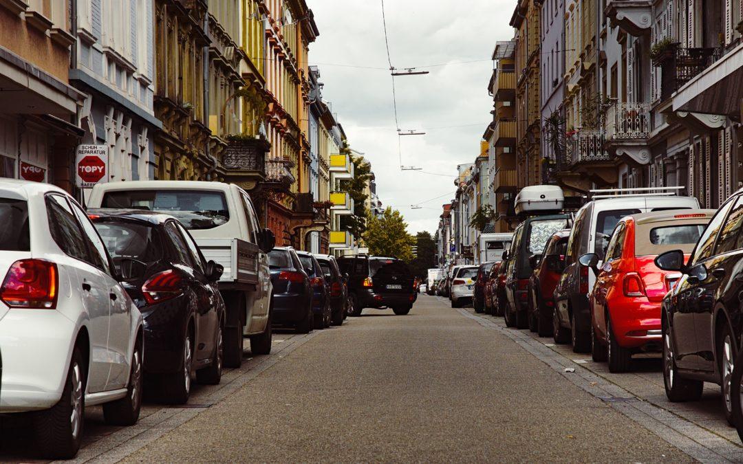 Parken in Städten soll teurer werden