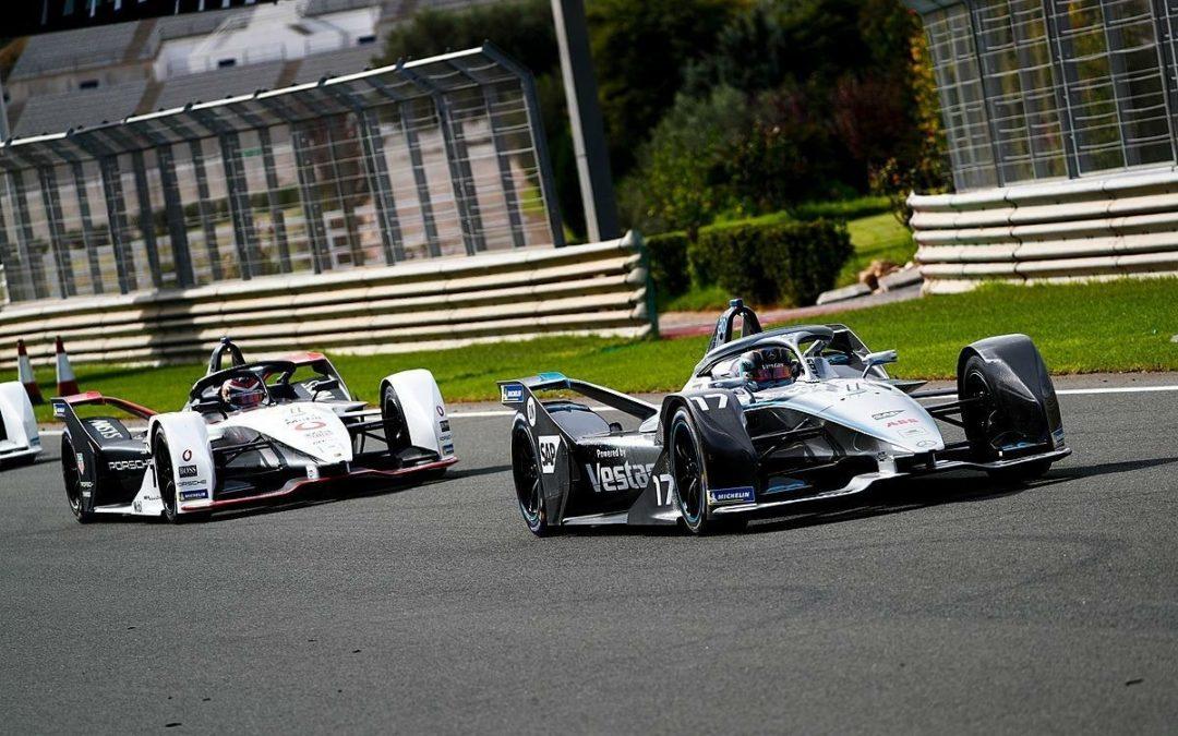 Formel E: keine leichte Saison für die Newcomer