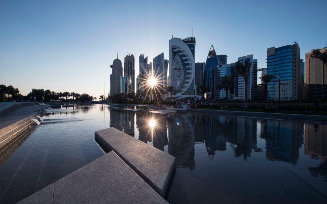 Katar: Ein Land will sich neu erfinden