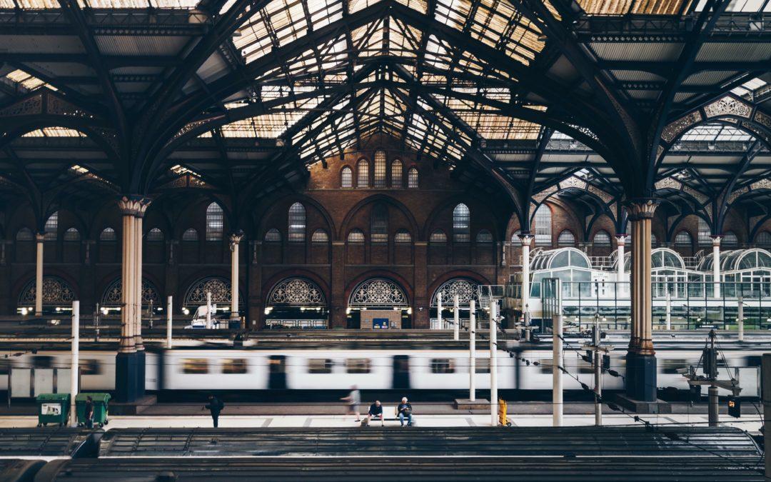 Wo Bahnfahren in Europa am teuersten ist