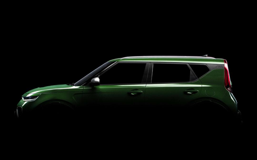 Diese Elektroautos kommen 2019