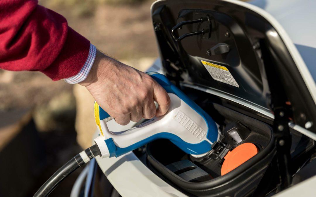 Geld verdienen mit dem eigenen Elektroauto