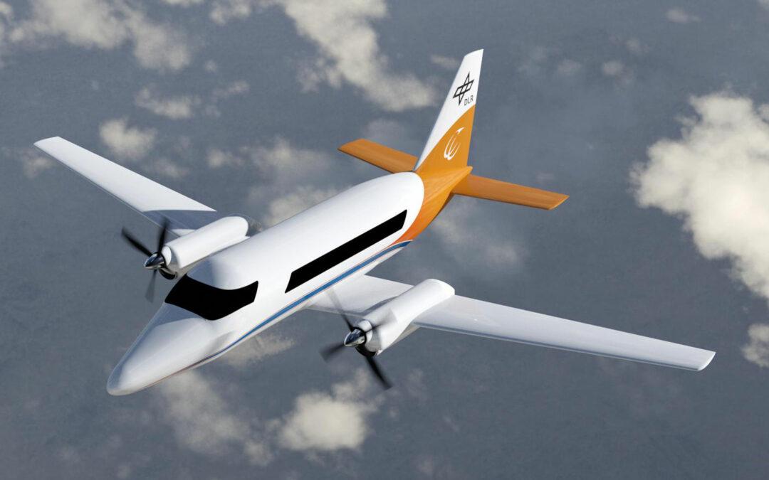 Elektrisch Fliegen: Jeder fängt mal klein an
