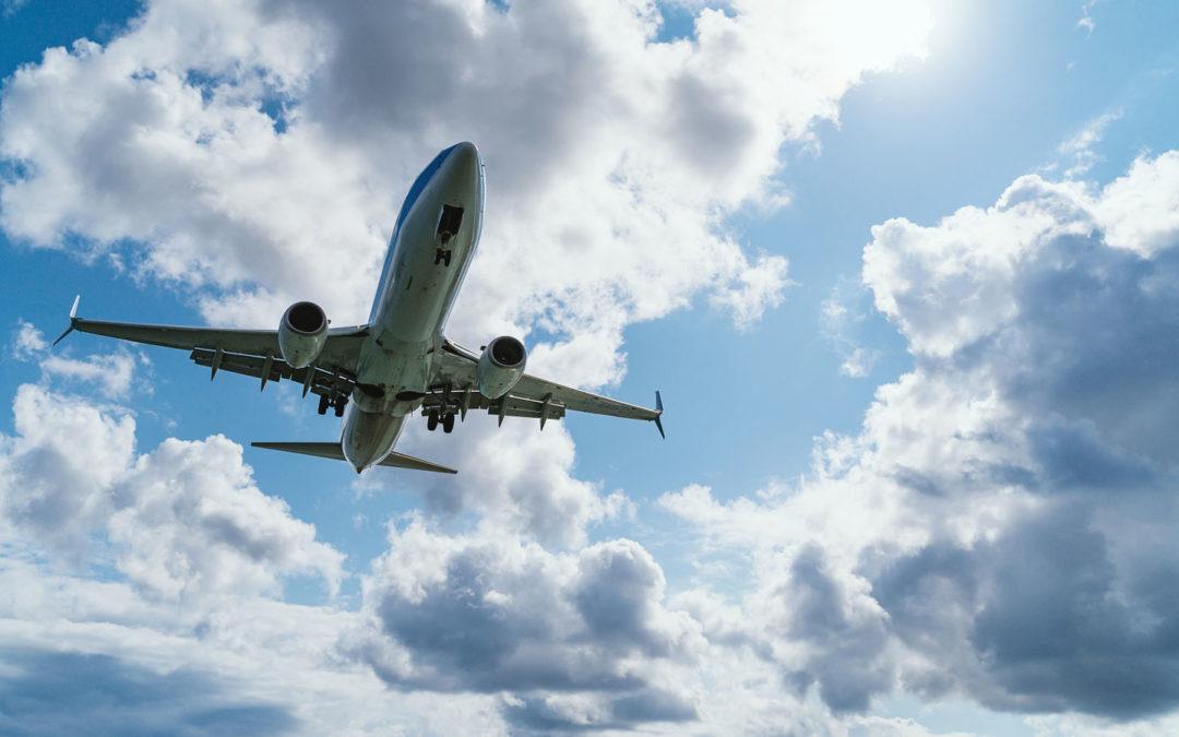 Der Traum vom elektrischen Linienflug