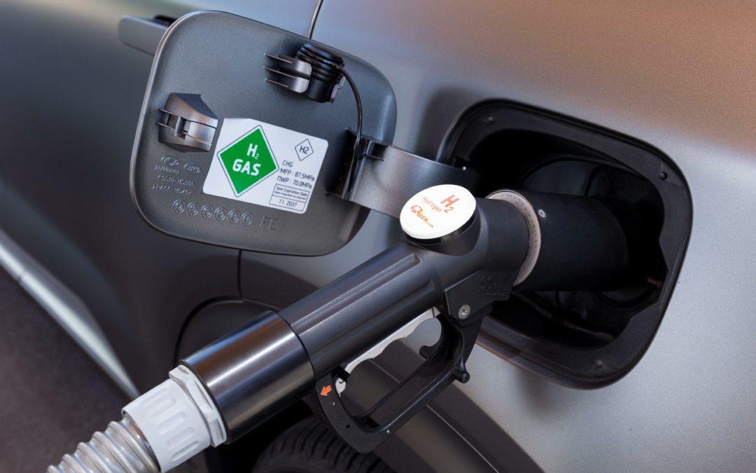 Robin TV E-News: Streit um Wasserstoff und e-Fuels