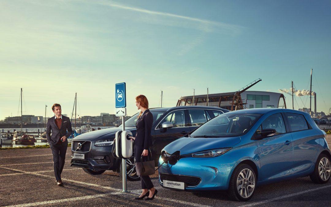 Geld verdienen mit dem Elektroauto?