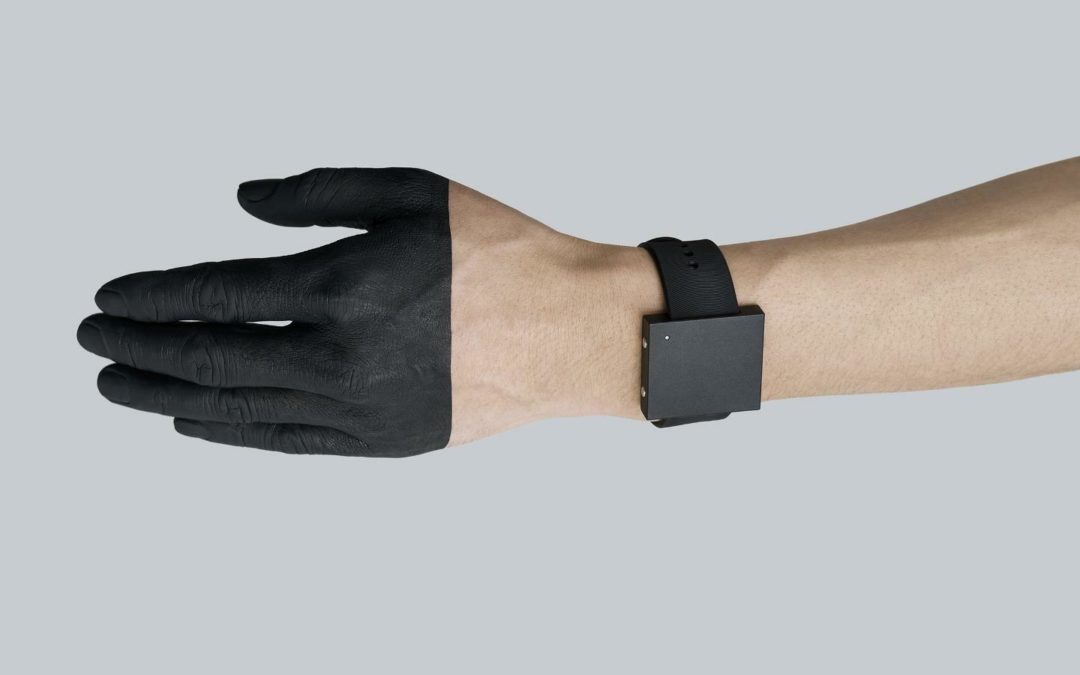 Basslet – Bass am Arm