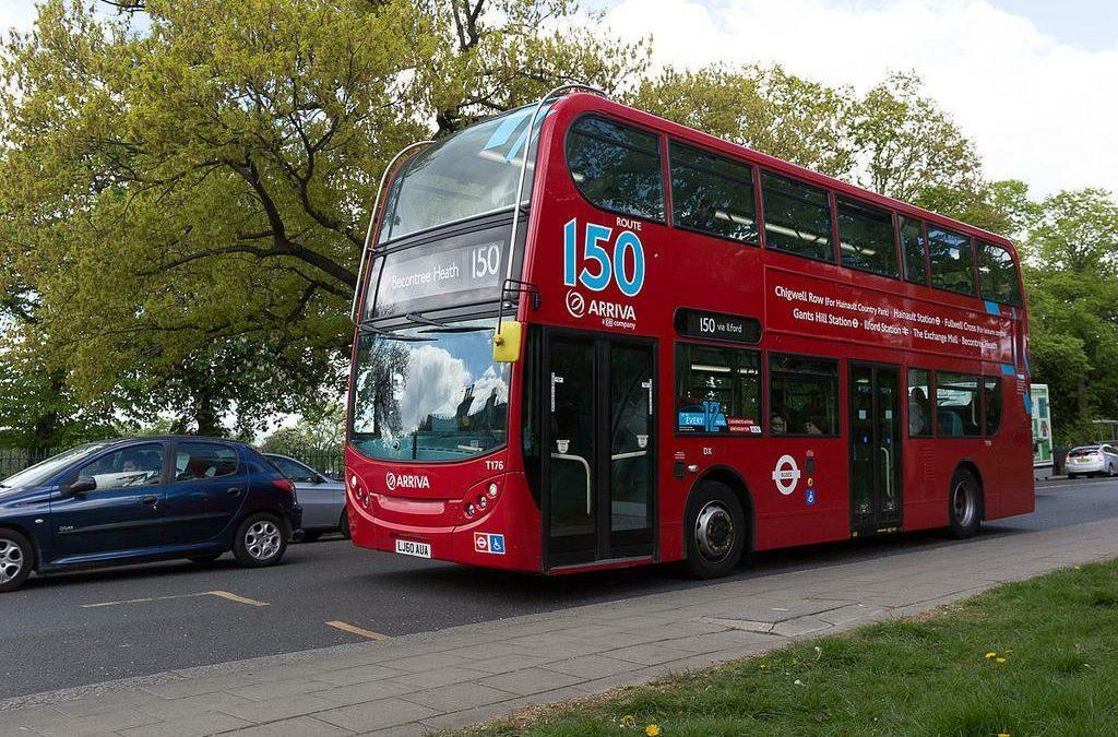 Verkehrswende: 12 Weltstädte wollen auf Elektrobusse umsteigen