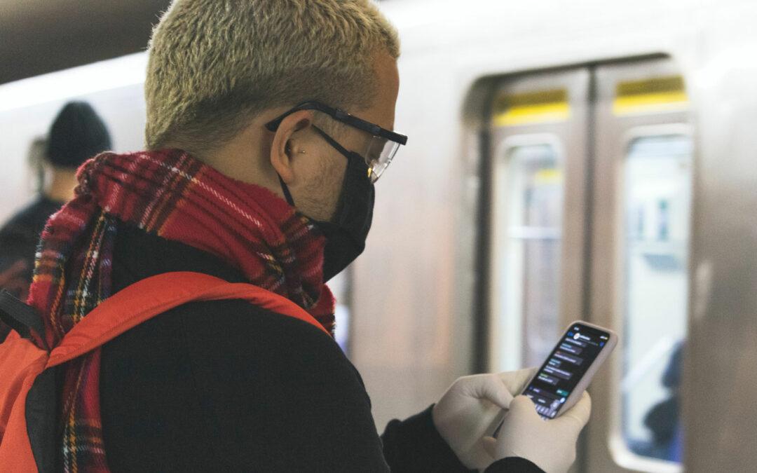 Smarte Mobilität in Zeiten der Pandemie