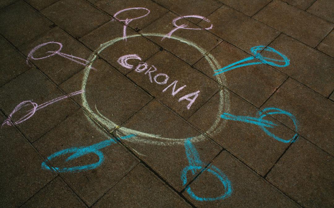 Die Welt nach Corona: Eine Vision für eine Erde 5.0