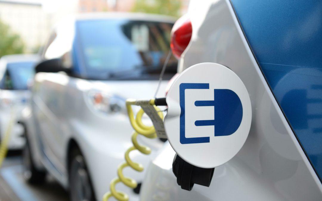 RobinTV E-News: Mehr Förderung für kleine E-Autos