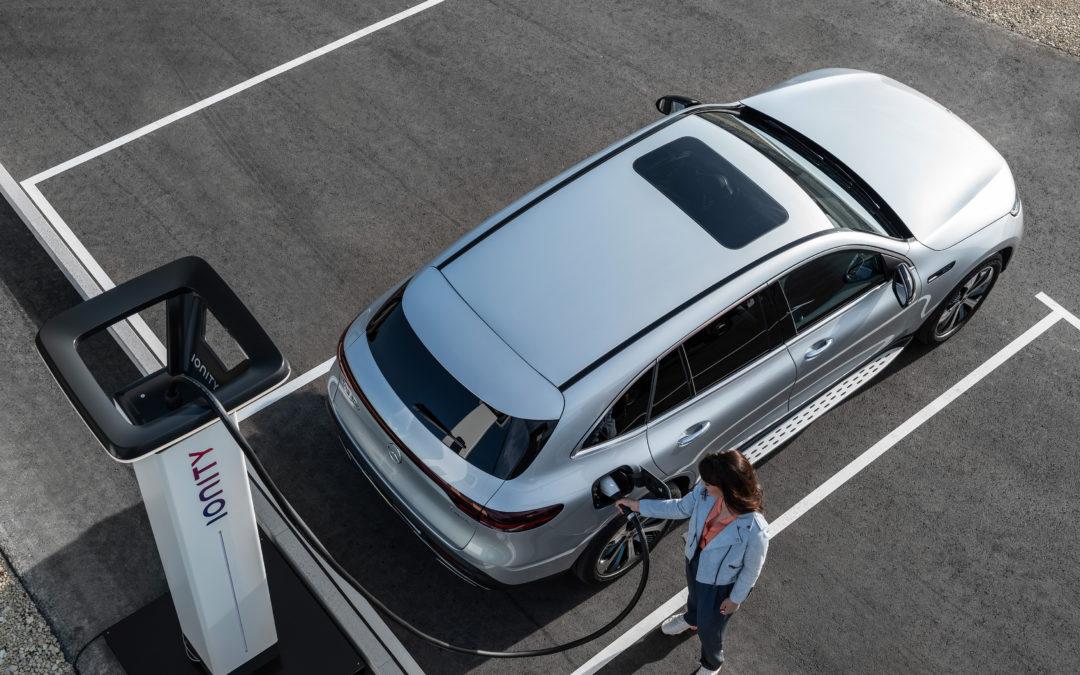 Elektroautos: Regierung will Steuervorteil für Dienstwagen