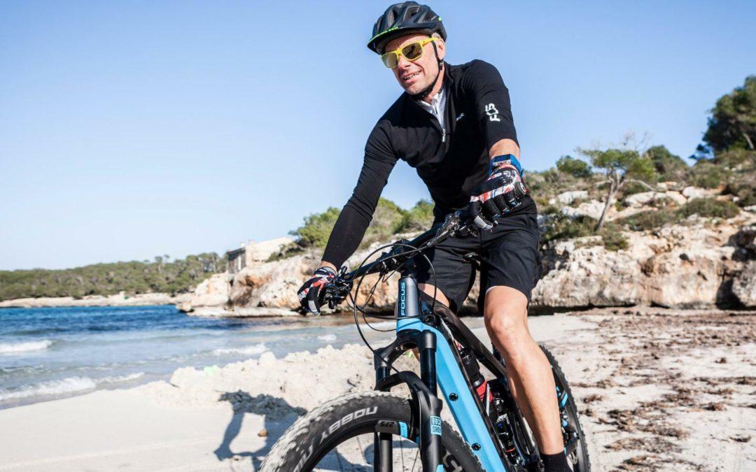 Rad-Legende Mike Kluge: Drei Tipps zum E-Bike-Kauf