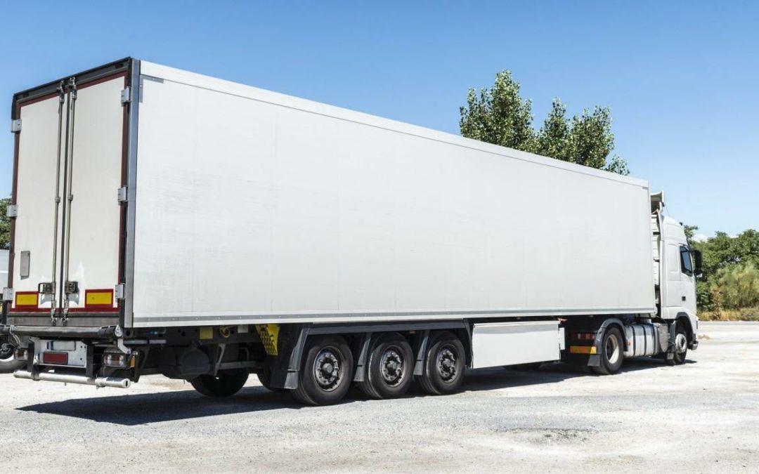 Elektrischer Lkw-Anhänger: Bosch zeigt Konzept auf Nutzfahrzeug-IAA