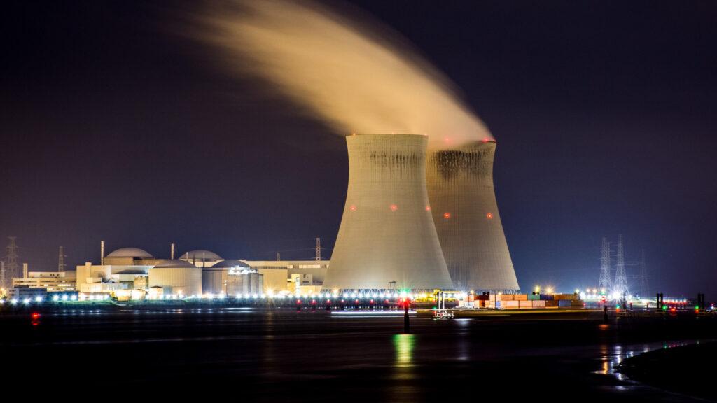 Atomkraftwerk Doel