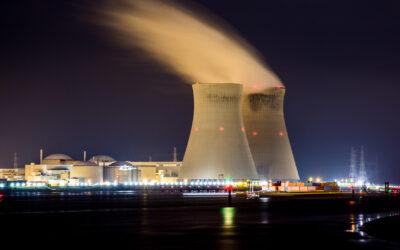 Mit Kernkraft gegen den Klimawandel?