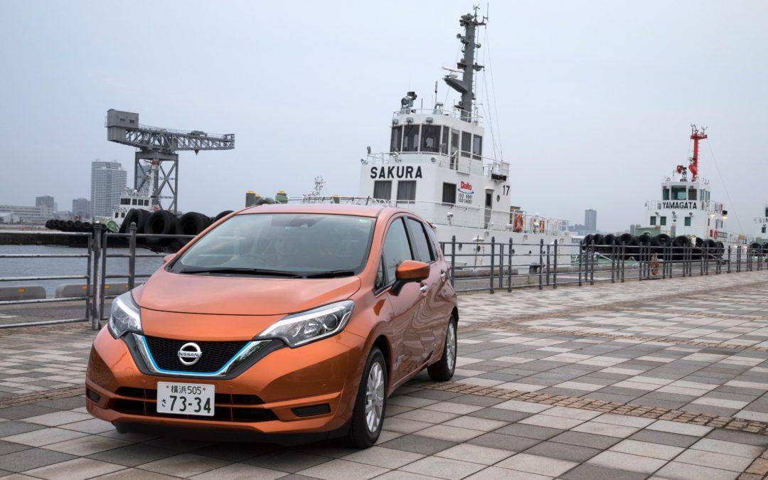 Nissan Note ePower: Der Prius-Killer im Fahrtest