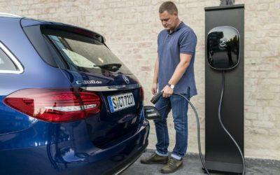 Plug-in Hybride im Fuhrpark: Mit Vorsicht zu genießen