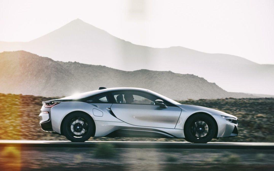 BMW 2018 mit mehr Freude am Stromern
