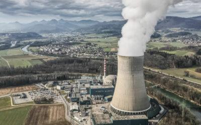 Kann Kernkraft noch den Klimawandel stoppen?