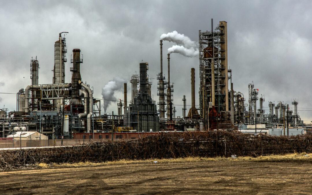 Energieagentur sieht das Ende von Kohle, Öl und Gas