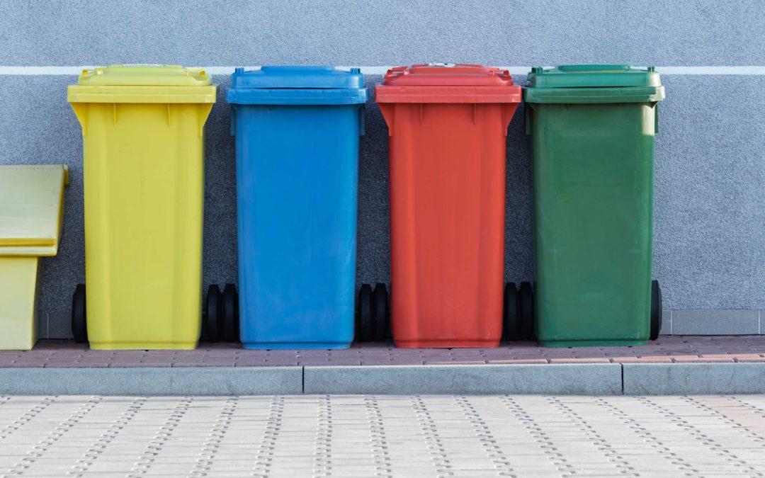 Eine Welt ohne Müll – nur eine Utopie?