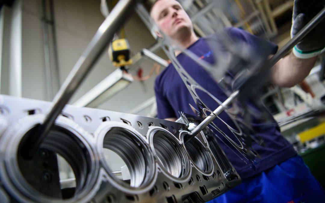 Autoindustrie: Wie sich Zulieferer in NRW auf die Elektrorevolution vorbereiten