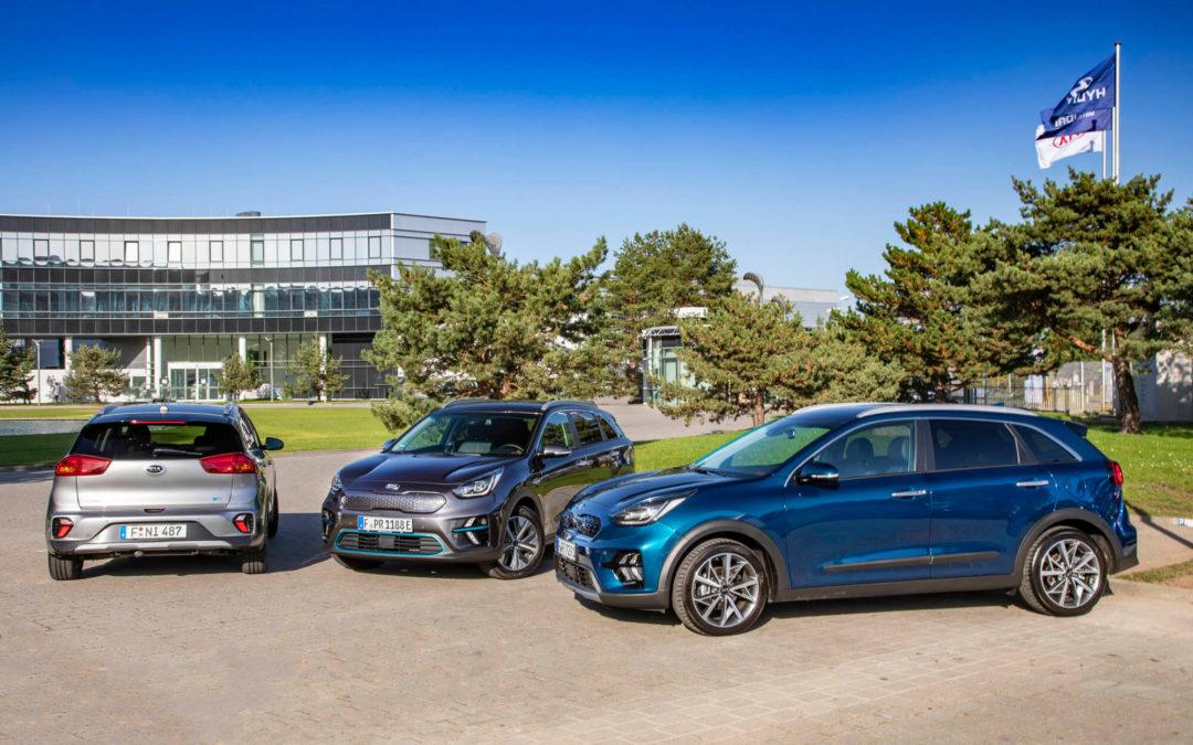 """""""Elektromobilität ist nicht immer die beste Lösung"""""""
