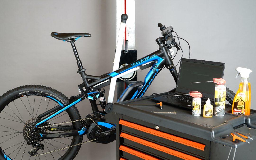 Plattform für gebrauchte E-Bikes: So gut wie neu, aber deutlich preiswerter