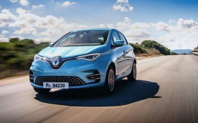 Warum die Renault Zoe ein Elektroauto fürs Land ist