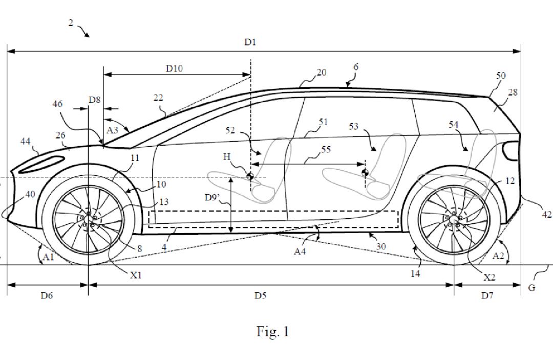 Elektroauto: Dysons Tricks für mehr Reichweite