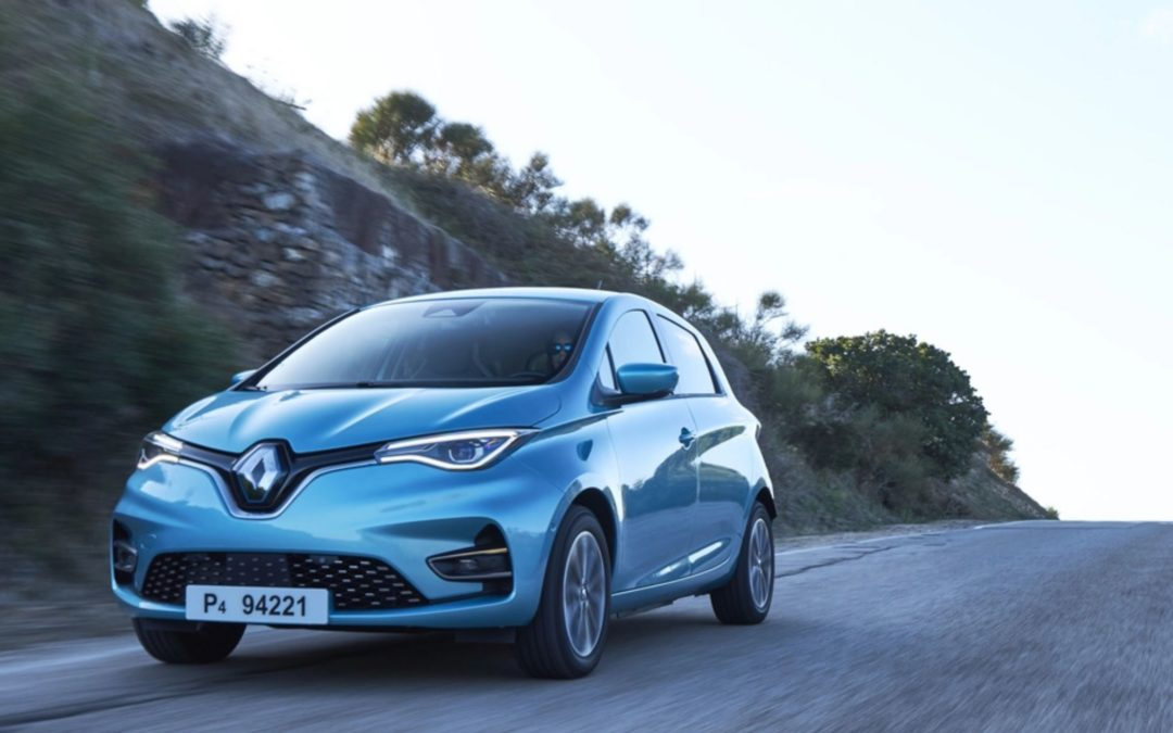 Verzögert Renault die Neuzulassungen der Zoe?