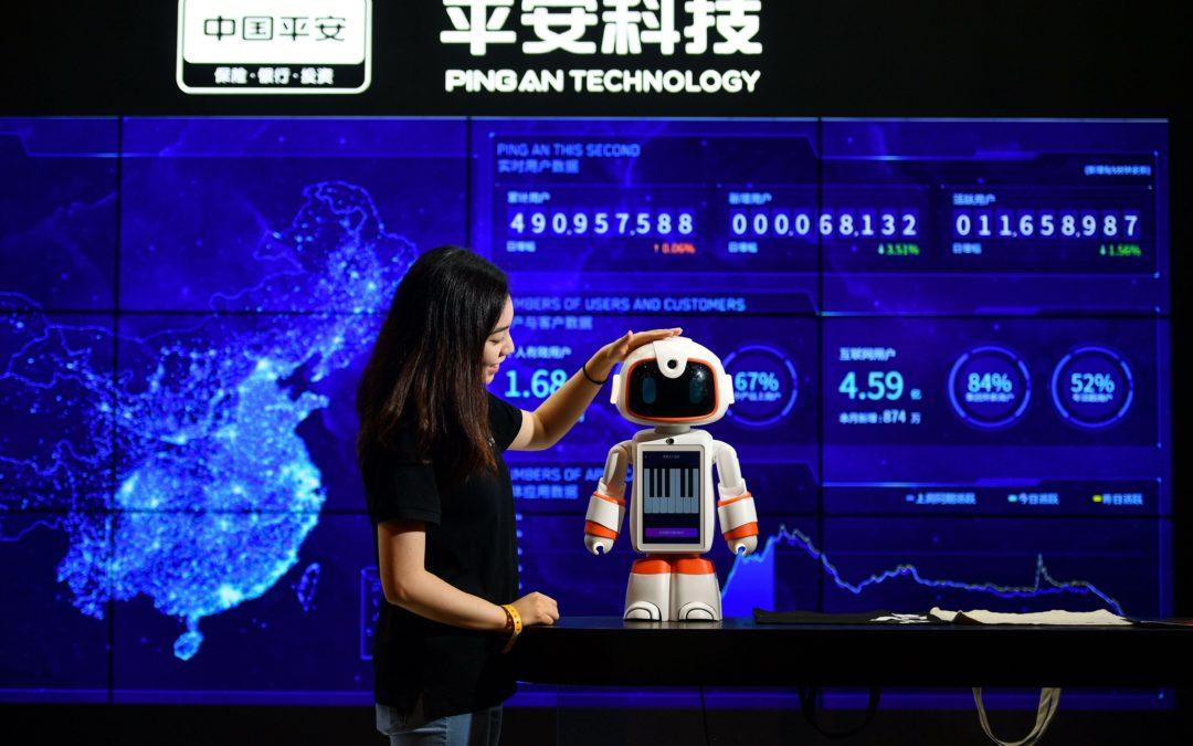 RISE 2018: Silicon Valley  war gestern