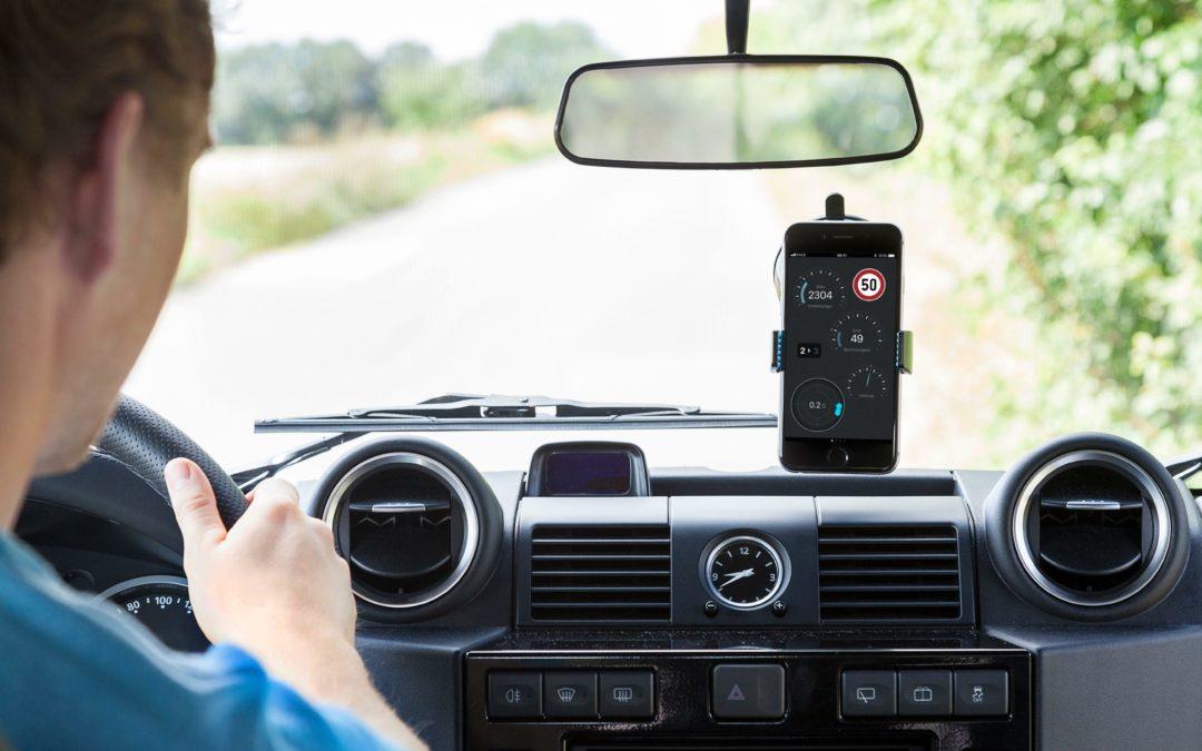"""""""Pace"""": Autoreparatur per Smartphone"""