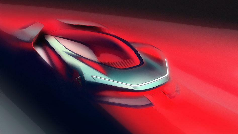 Pininfarina und Mahindra greifen gemeinsam Tesla an