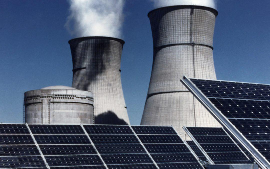 Wie sich die Corona-Pandemie auf Energie- und Verkehrswende auswirkt