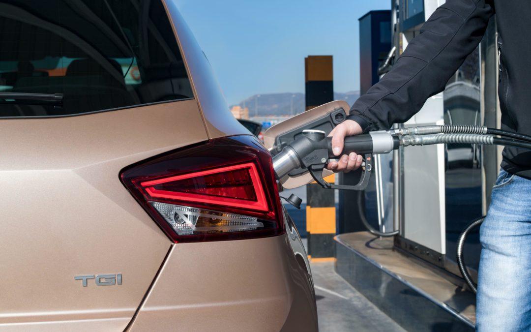 Seat-Modelloffensive: Heute Erdgas, ab 2020 elektrisch