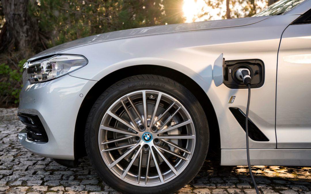 Umweltbonus: Fast alle Plug-in-Hybride fallen raus
