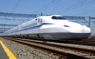 Neuer Shinkansen kommt ohne Oberleitung ans Ziel