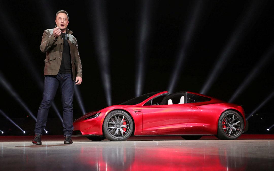 Elon Musk erwartet Super-Akku schon in drei Jahren