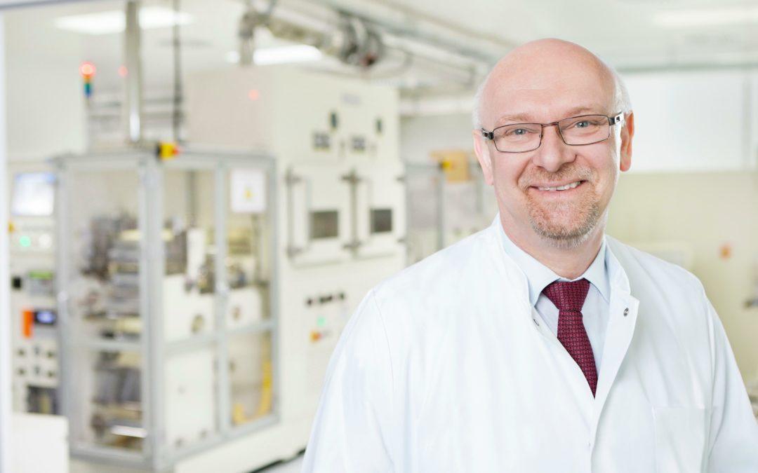 Forschungsfabrik für Akkuzellen geht nach Münster