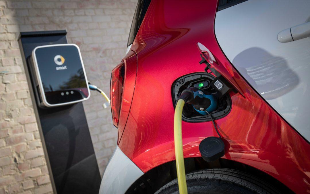 Fällt der Strompreis wegen Elektroautos?
