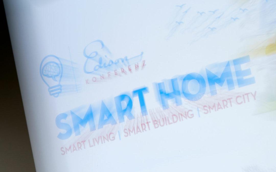 Konferenz: Neue Geschäftsmodelle mit dem smarten Heim