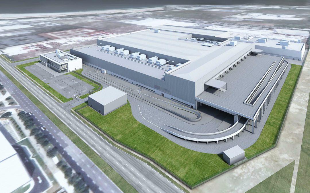 Dyson baut E-Autofabrik in Singapur