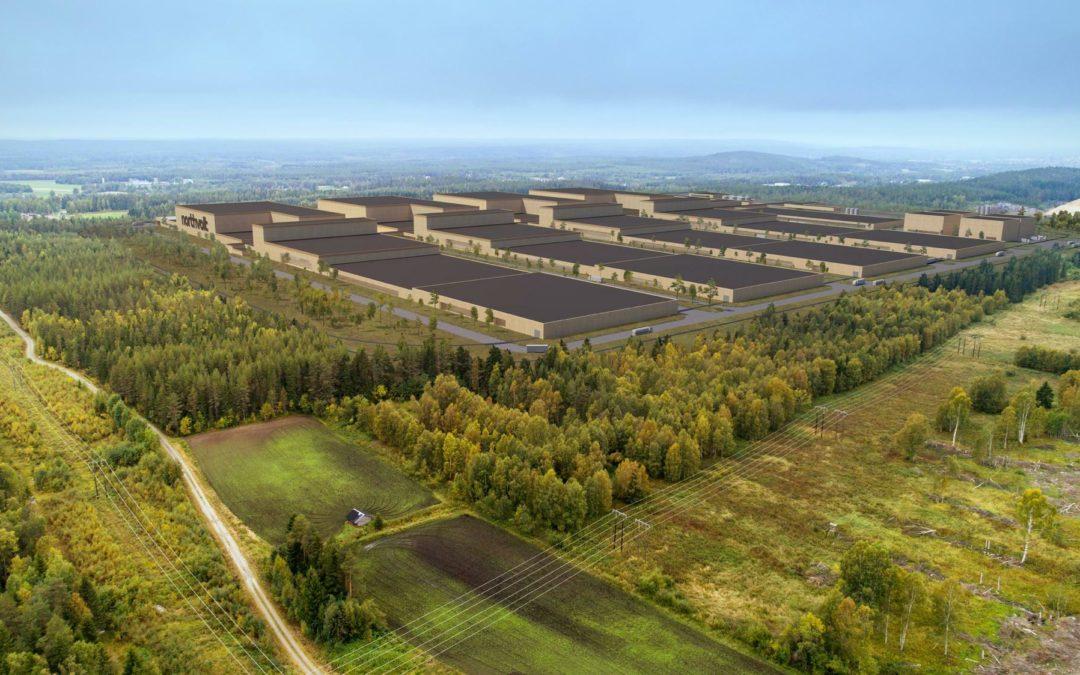 Akkuzell-Fertigung: Europa muss schnell handeln