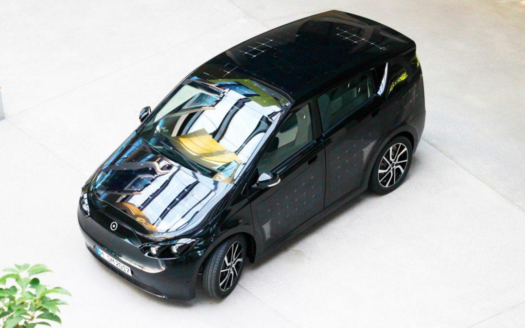 Sono Motors erhöht Batteriepreise