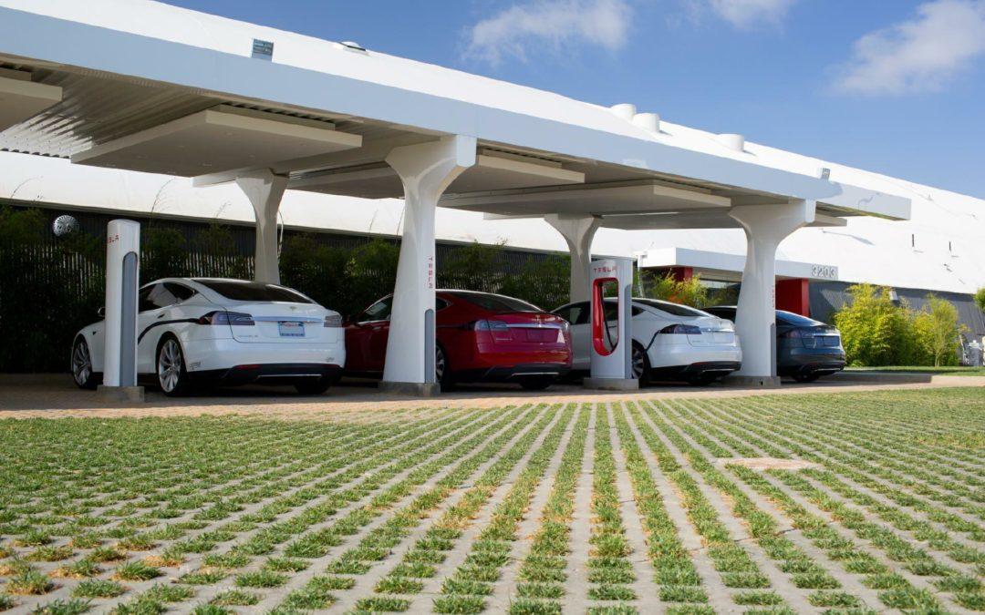 Marktübersicht: Diese E-Autos kann man derzeit kaufen
