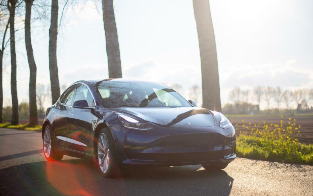 Tesla Model 3 jetzt ab 38.370 Euro zu haben
